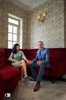Perkhidmatan Wedding Photography