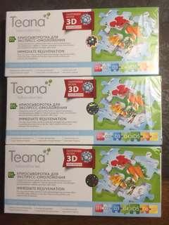 Teana Immediate Rejuvination serum