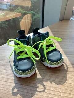 100% new Air Jordan童裝波鞋kids sport shoes