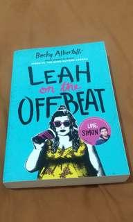 Becky Albertalli - Leah on the Offbeat