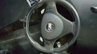 E92 M3 335i Halfcut Engine Bodykit Gearbox Interior Racing Steering