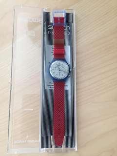 Swatch 手錶 (全新)