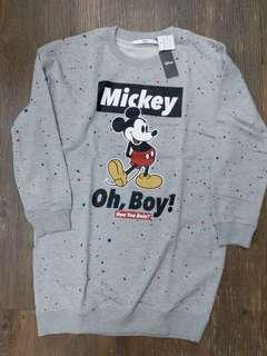 米奇衛衣Disney
