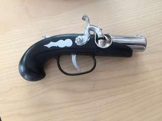 1940s 手槍形打火機
