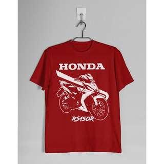 HONDA RS150R GROUP TSHIRT SHIRT T-SHIRT