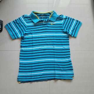 Authentic Nike Polo Shirt