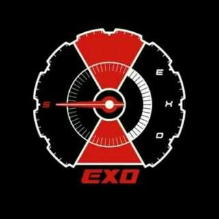 (NONPROFIT) DON'T MESS UP MY TEMPO ALBUM GROUP ORDER