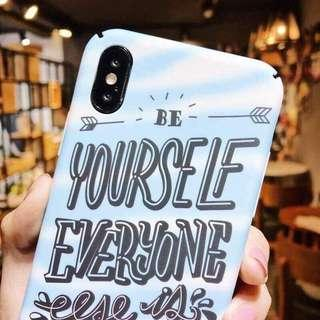 Phone cases (units available!!!)