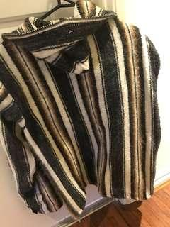 Hippy coat