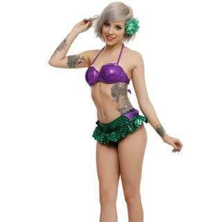 Ariel Mermaid Costume