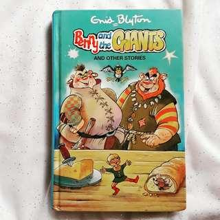 Benny and the Giants (and Other Stories) - Enid Blyton