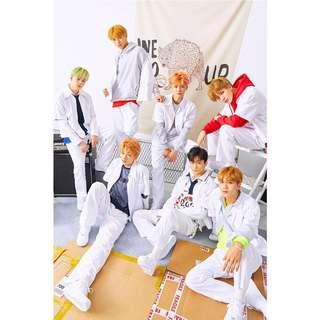 [WTS] NCT DREAM We Go Up albums