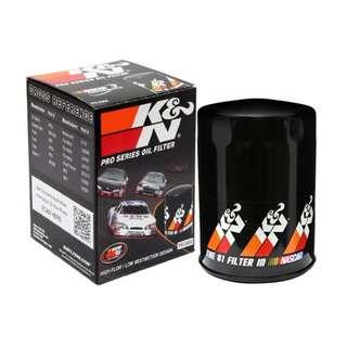 CLEARANCE K&N Pro Series PS-1010 Oil Filter