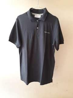 Porche design polo shirt