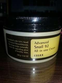 COSRX Advanced Snail 92 Cream