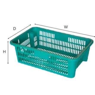 Vege Baskets