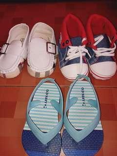 bundle baby shoes