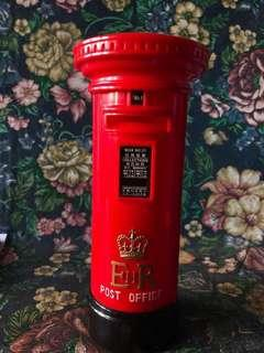 香港郵筒2 款 - 全套兩個$180,單個$100速銷