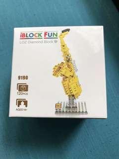 LOZ LEGO BLOCK