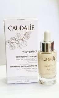 🈹️$510➡️$350| CAUDALIE VINOPERFECT Serum  葡萄蔓極緻完美精華液