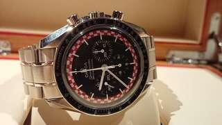 Omega speedmaster Tintin                 [*CHEAPEST FULL SET AVAILABLE]