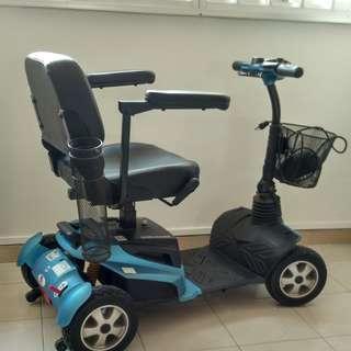 Heartway Zen Mobility Scooter S11