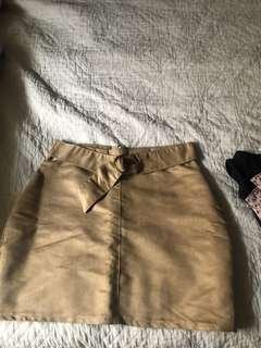 PLT skirt
