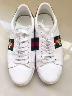 Guccci shoes/ sneakers /sports
