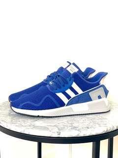 Adidas EQT Cushion ADV   Royal Blue