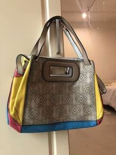 Loewe multicolour bag