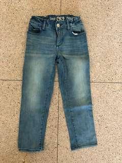 Celana panjang jeans