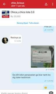 I'm trusted seller