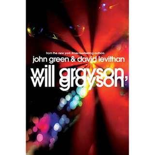 🌟 john green book bundle