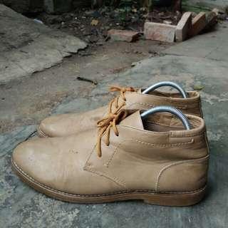 Sepatu formal Dexter original size 44 layak pakai
