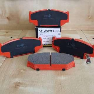 Toyota Estima ACR50 ASUKI Ceramic Brake Pad