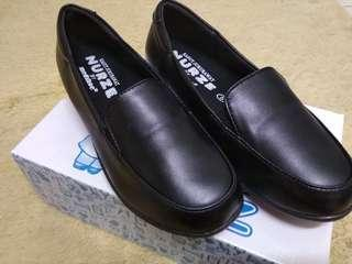 Formal black shoes (NEW) from Medshoe