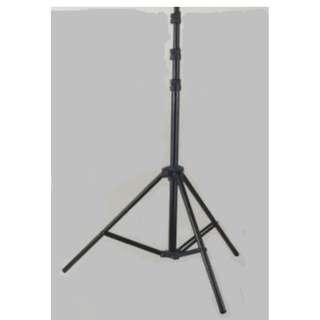 Air cushion light stand 2.6 Meter photography light stand heavy duty lightstand