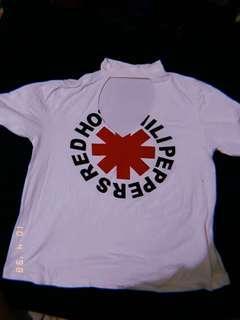 Choker Style Shirt