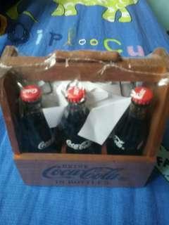 可口可樂紀念版6支裝