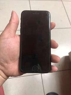 iPhone 7消光黑32G
