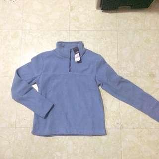 Bossini Ladies Pullover Jacket with Zipper