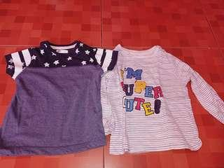 bundle baby tshirt