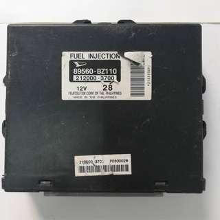 ECU PERODUA VIVA 1000 CC (89560-BZ110)
