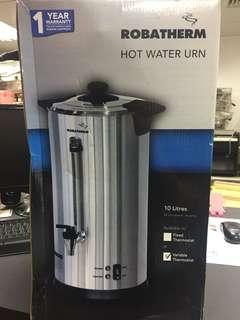 全新澳洲品牌Robatherm 熱水壺 10Litre