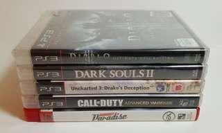 Ps3 Games - Offers Welcome