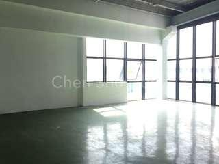 Affordable B1 Industrial unit for rent (Bare condition)
