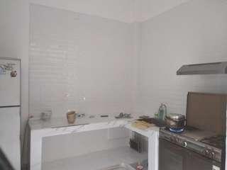 Lemari baju, kitchen set, lemari bawah tangga, tmp tidur dl