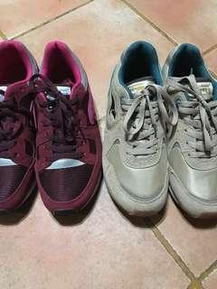 Roos size 8.5