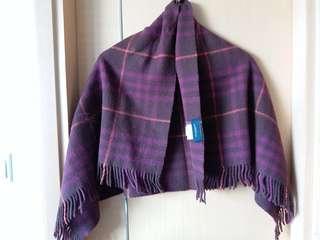 Burberry Vintage Shawl 披肩