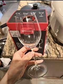 Brand new wine glasses for sale